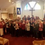 Ladies Brunch & Ornament Exchange 2019